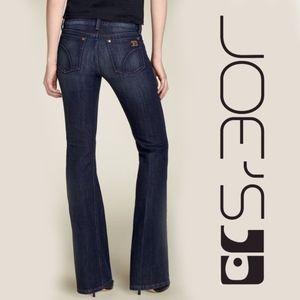 """JOE'S   """"Muse"""" High Waist Bootcut Jeans"""